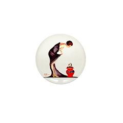 Brief Stories 1922 Mini Button (100 pack)