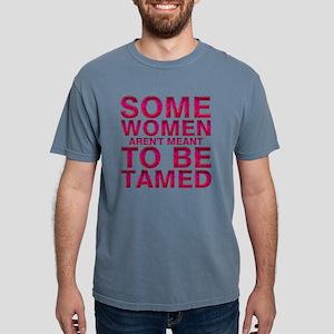 Tamed Mens Comfort Colors Shirt