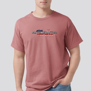 Atlanta GA Mens Comfort Colors Shirt