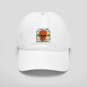 Live, Die, Basketball Cap