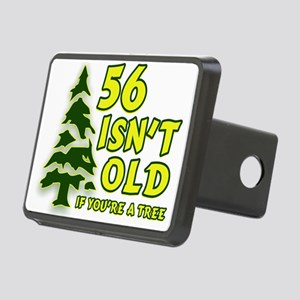 56 Isn't Old, If You're A Tre Rectangular Hitch Co