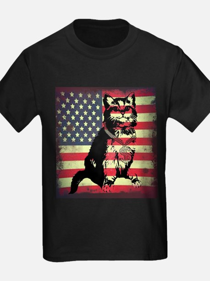 Americat T