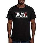 ADL SA5K Men's Fitted T-Shirt (dark)