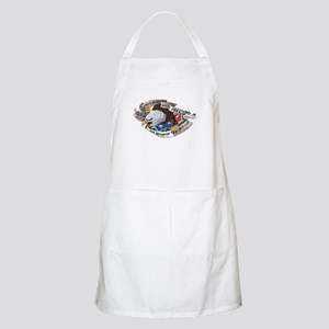 Freedom Isnt Free But Its Worth Fighting For Apron