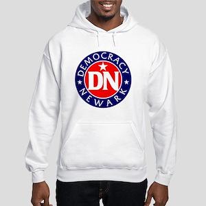 Democracy Newark Hooded Sweatshirt