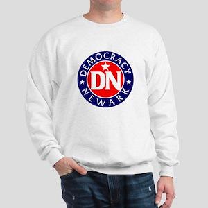 Democracy Newark Sweatshirt
