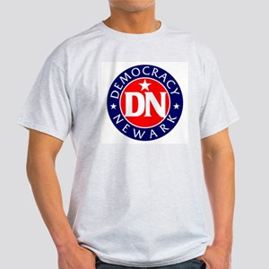 Democracy Newark Light T-Shirt