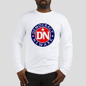 Democracy Newark Long Sleeve T-Shirt