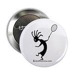 Kokopelli Tennis Player 2.25