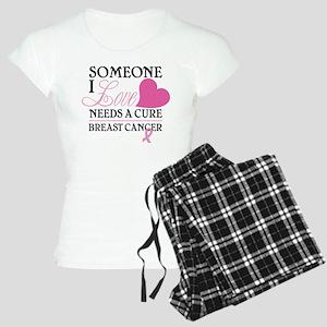 Someone I Love.... Women's Light Pajamas