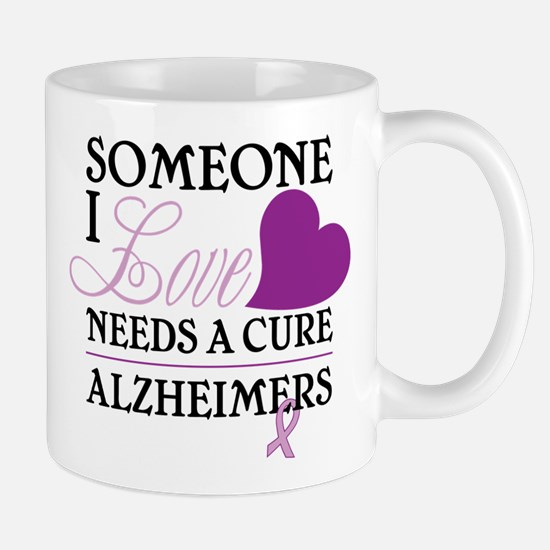 Someone I Love.... Mug