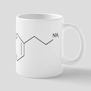 dopamine blk gimp Mugs