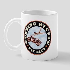 Cunning Stunts Mug
