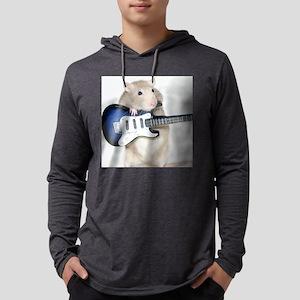 cal_rr2 Mens Hooded Shirt