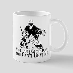 BeatTheD Tees Mugs