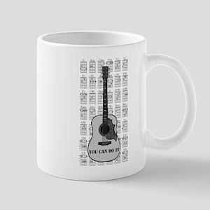 G and C 01 Mug