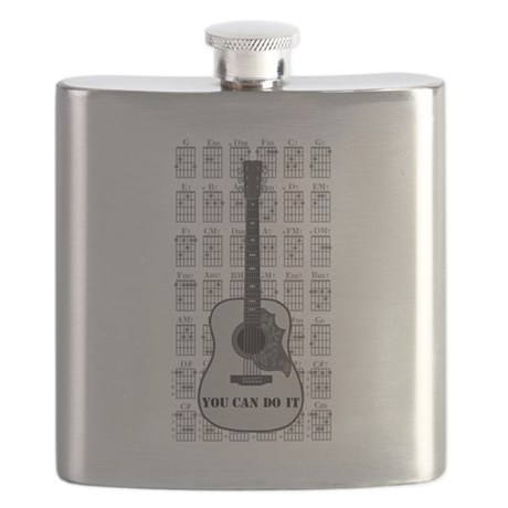 G and C 01 Flask