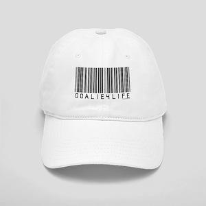 Goalie4Life Barcode Cap
