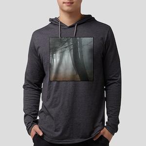 mysterious_myst_tile Mens Hooded Shirt