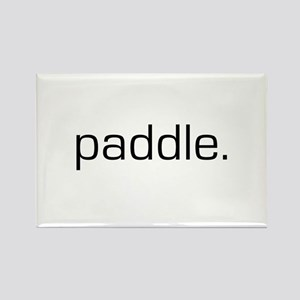 Paddle Rectangle Magnet