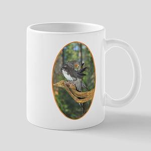 Sweet Cockatiel Mug
