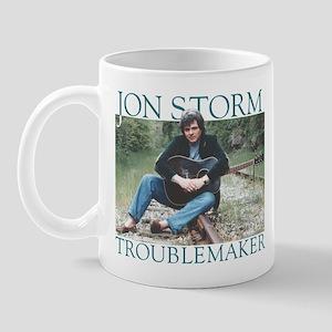 Jon Storm Photo Mug