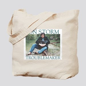 Jon Storm Photo Tote Bag
