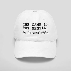 Mental Game Cap