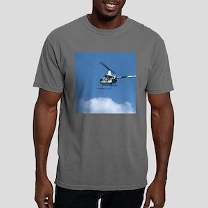 1010 62 0040 chopper-et. Mens Comfort Colors Shirt