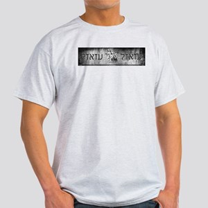 Azazel Scapegoat Light T-Shirt