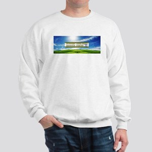 Support the IDF Israel Defense Forces Sweatshirt