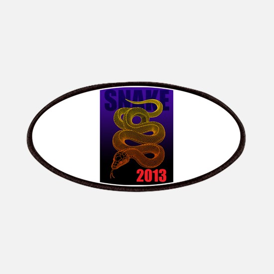 2013snake2 Patches
