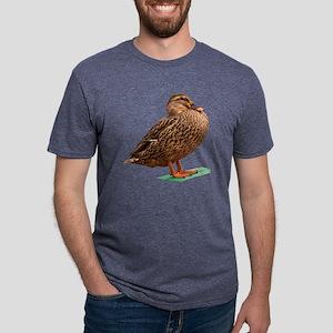 ithinkIcannowrite Mens Tri-blend T-Shirt
