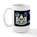 Masonic 14 Large Mug