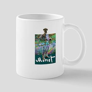 Claude Monet Mug