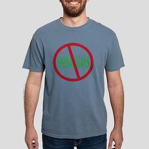 LC_no_symbol_shenanigans Mens Comfort Colors Shirt