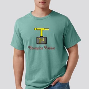 12X12_champion_planker_P Mens Comfort Colors Shirt
