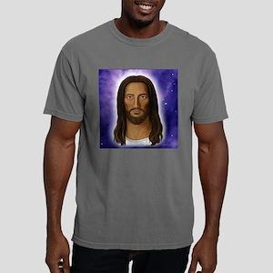 Jesus_universal_sq_B Mens Comfort Colors Shirt