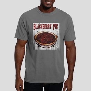 Blackberry Pie Mens Comfort Colors Shirt