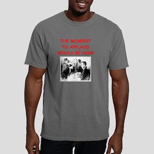 i love dominoes Mens Comfort Colors Shirt