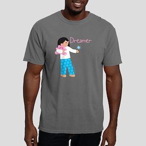 dreamer_10x10 Mens Comfort Colors Shirt