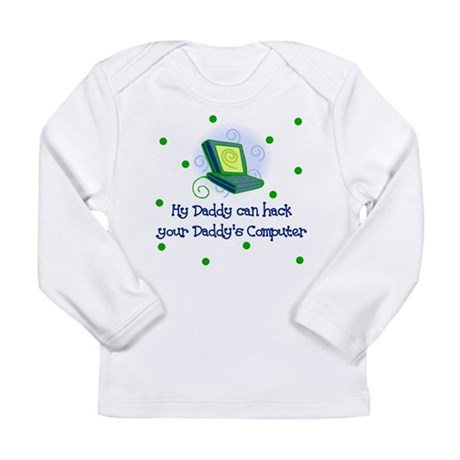 hacknerd Long Sleeve T-Shirt