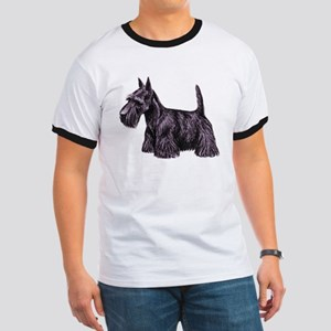 Scottish Terrier Ringer T