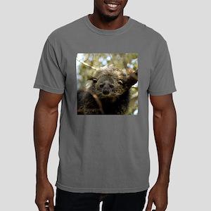 B Cat 15.35 002 Mens Comfort Colors Shirt