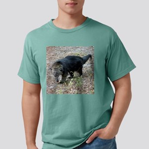 B Cat 15.35 003 Mens Comfort Colors Shirt