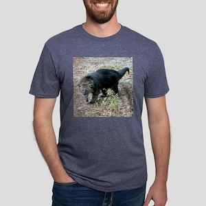 B Cat 15.35 003 Mens Tri-blend T-Shirt