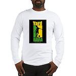 Jamaica Yard Balla Long Sleeve T-Shirt