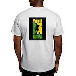 Jamaica Yard Balla Ash Grey T-Shirt
