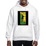 Jamaica Yard Balla Hooded Sweatshirt