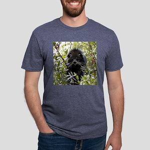 B Cat 15.35 004 Mens Tri-blend T-Shirt